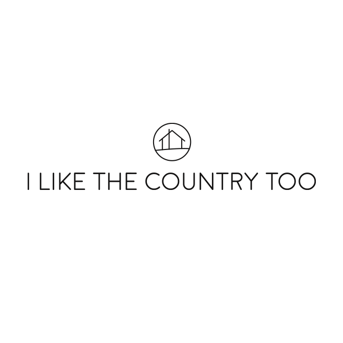 I like the Country too